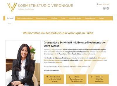 Kosmetikstudio-Veronique