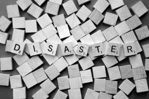 Eine Website darf nicht zu einem Desaster werden