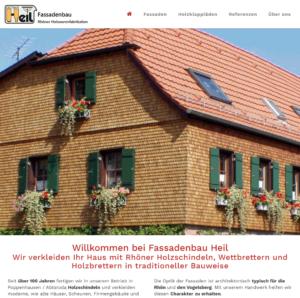 Heil Fassadenbau