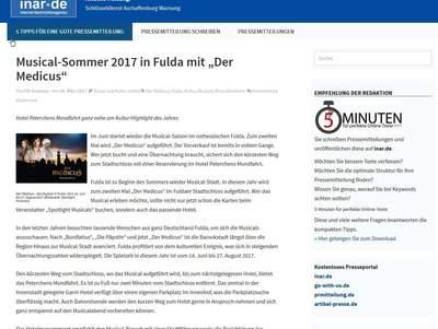 Wordpress Website Angebot Zum Festpreis Von Thomas Noll Fulda